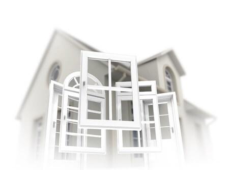 partila window installation